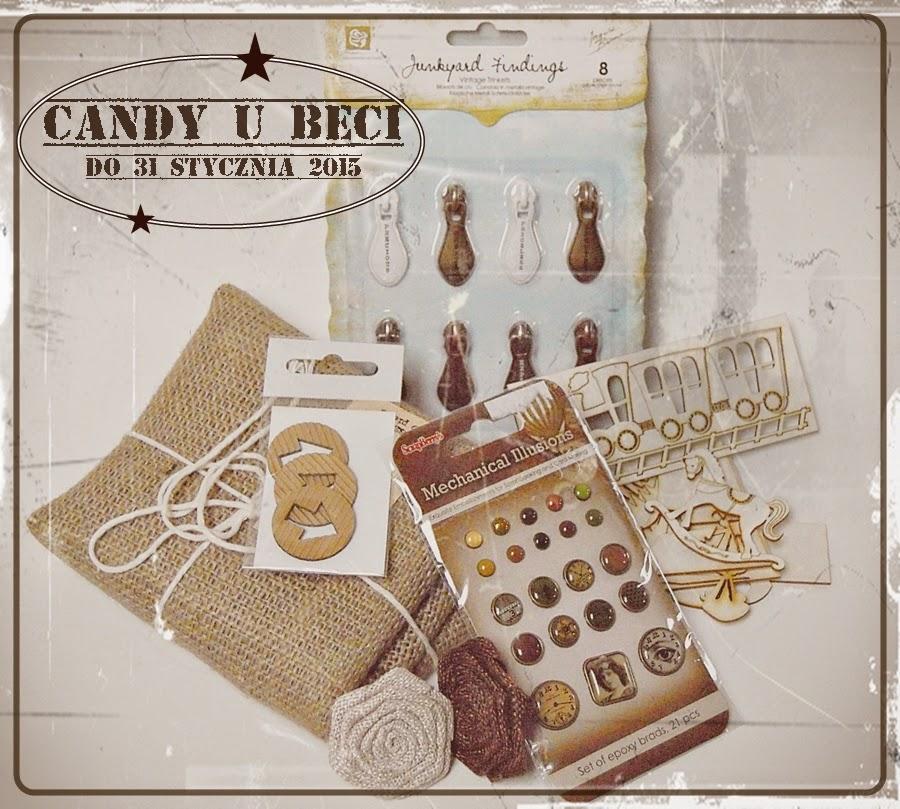 Candy do 31 stycznia