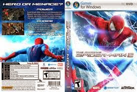 The Amazing Spider Man 2   | 1 LINK | ISO (Descargar Gratis)