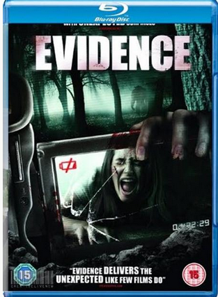 Evidence (2011) BluRay 720p DTS x264-CHD Full Free Download