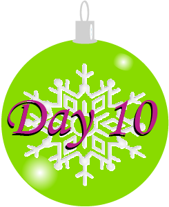 ... Pastor Comments: On the 10th day of Christmas: pausing for prayer