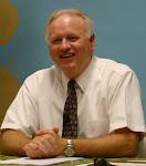 Pastor John Clark Sr.