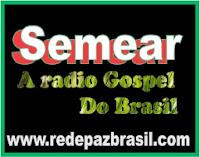 Rádio Semear - Rede Paz Brasil - Goiás