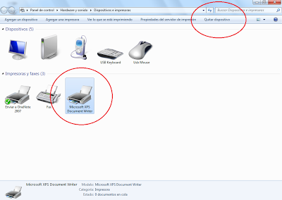 remove device in windows 7