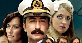 """قناة mbc4 تعرض المسلسل التركى المدبلج """"على مر الزمان""""  فى الثامنة مساء يوميا"""