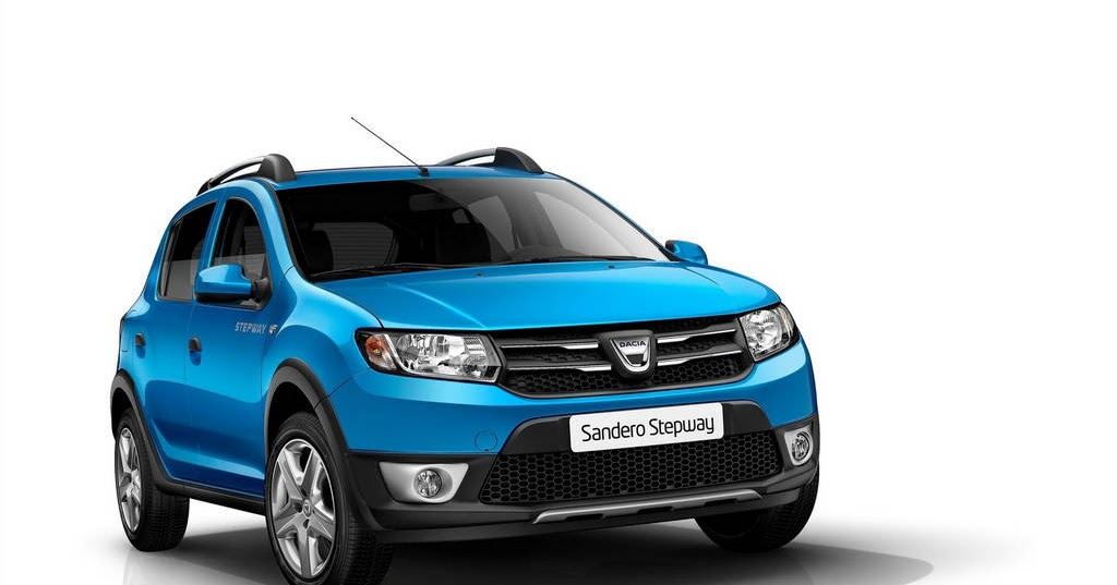 2013 dacia sandero stepway. Black Bedroom Furniture Sets. Home Design Ideas