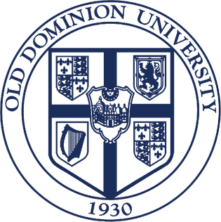ODU PhD English Studies
