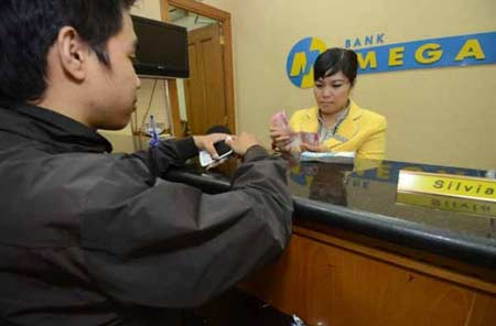 Cara Buka Blokir Kartu ATM Bank Mega