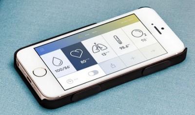 Wello, Casing iPhone Bisa Deteksi Kesehatan