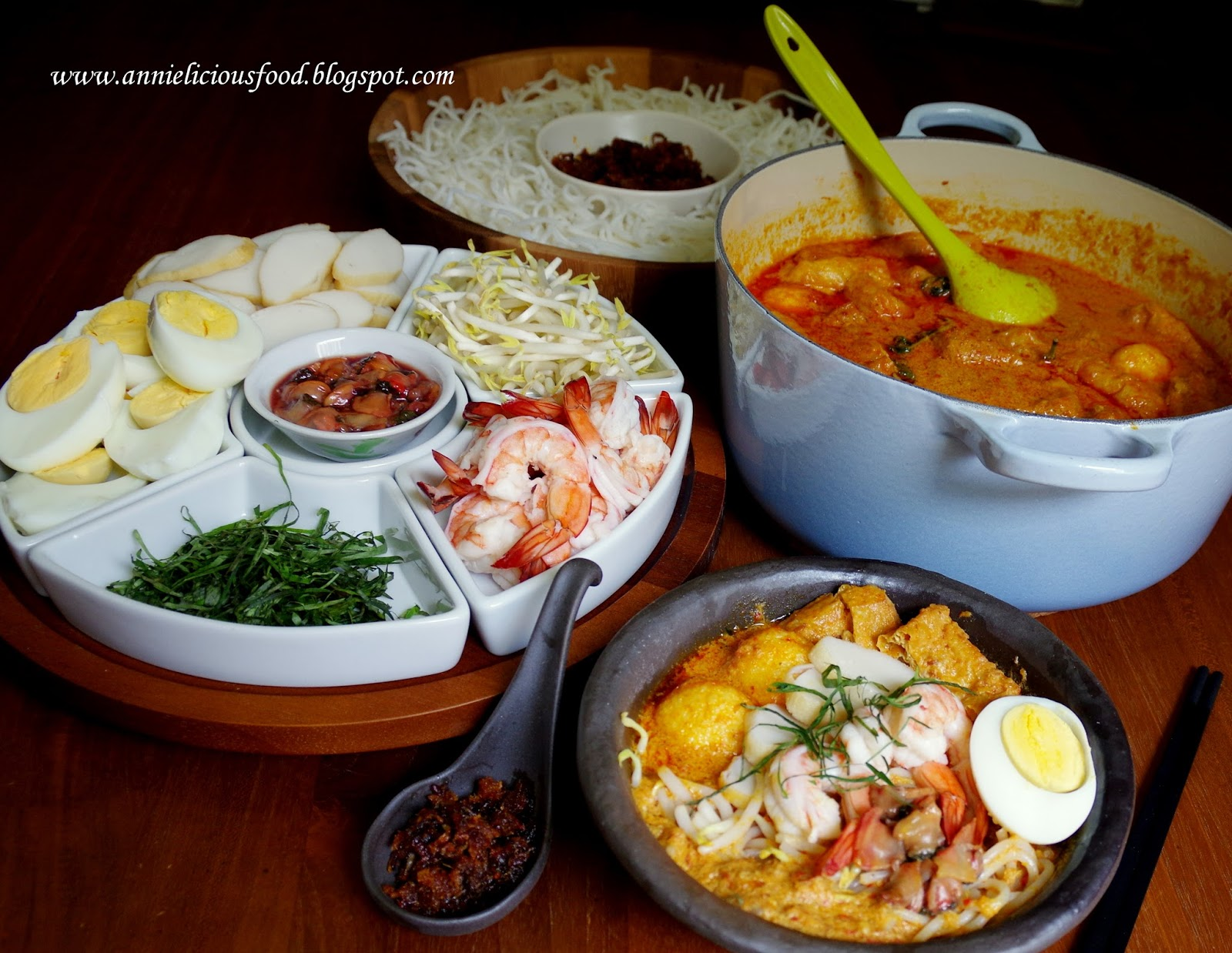 Best Nyonya Food Recipes