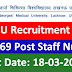 KGMU Recruitment 2015, www.kgmu.org Staff Nurse 359 Posts