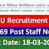 KGMU Recruitment 2015, www.kgmu.org Staff Nurse 359 Posts