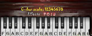 piano electronico online