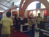 Juara III City Expo Manado 2012
