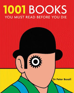 1001 Books You Must Read....