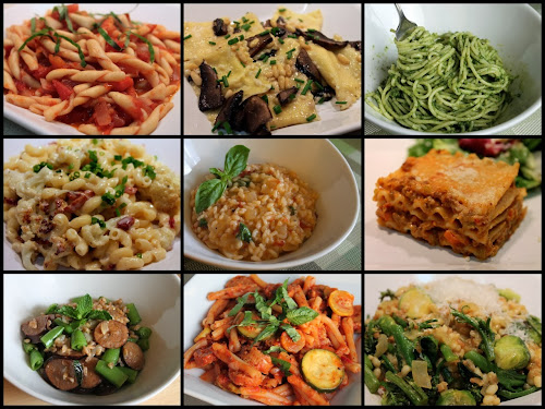 Best Pasta and Grain Dishes of 2013