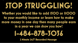24/7 2 Minute Recorded Message!