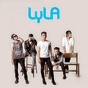 LYLA - Dunia Sempurna (Album 2014)