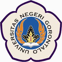 Logo Universitas Negeri Gorontalo