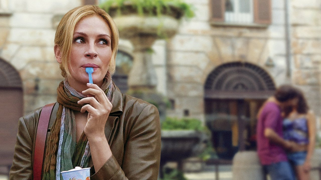 eat pray love ebook torrent download