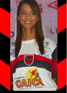 MUSA DO CAÍCO ESPORTE CLUBE 2012