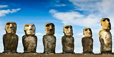 5 Misteri Dunia Terbesar Yang Belum Terungkap