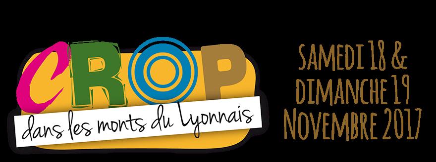 Crop dans les monts du Lyonnais