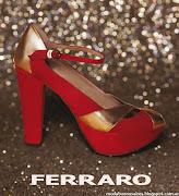 Ferraro zapatos 2013. Moda zapatos 2013. ferraro zapatos moda