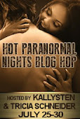 Hot Paranormal Nights 7/25-7/30