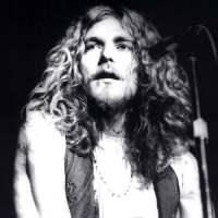 Frases de fama Robert Plant