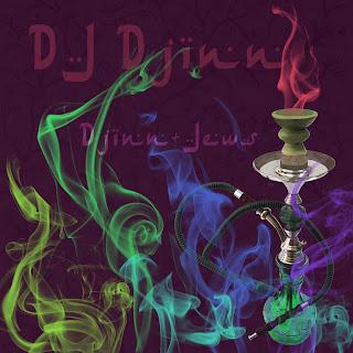DJ Djinn : Djinn & Jews