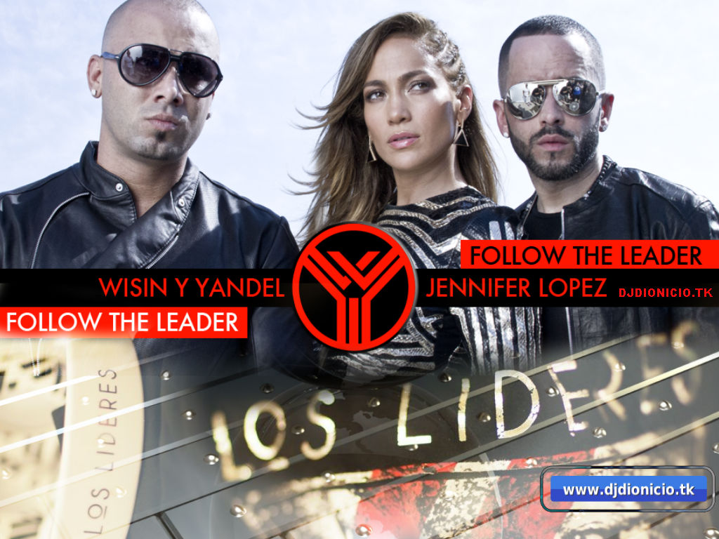 wisin y yandel los lideres wallpapers 2012 fondos de