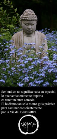 La Via del Bodhisattva