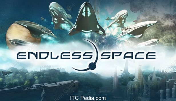 Endless Space Update 1.0.65 - COGENT