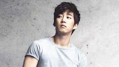 Yoon Kye Sang last