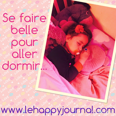 team parents, belle, dormir, happy journal, bague, dodo, mignonerie