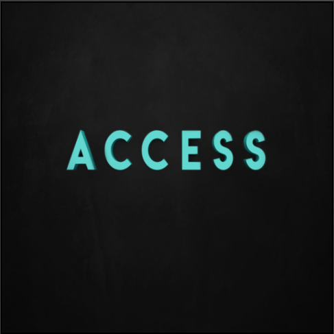 Event That I Blog For: Access Event