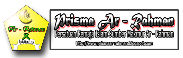 Prisma Ar - Rahman