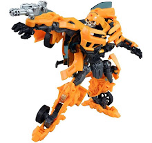 Pre-Order - Takara Tomy Transformers Movie 10th Anniversary MB-02 Bumblebee