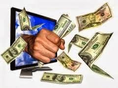 Jana duit dengan blog, jana duit dengan website, jana pendapatan dengan bisnes online