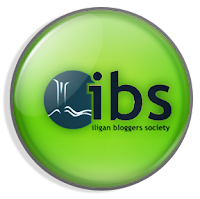 iligan bloggers society, inc logo