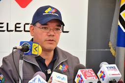 CNE-Mérida cerró inscripción de nuevos votantes en el Registro Electoral por este año