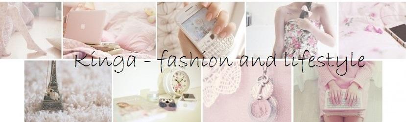 Kinga- fashion and lifestyle