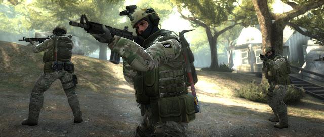 Counter-Strike: Global Offensive (CS: GO) full
