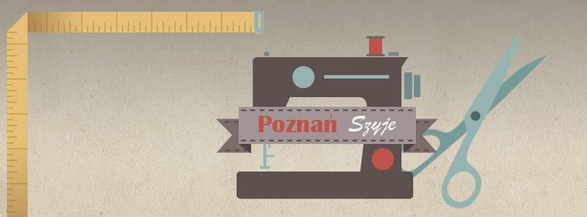 Poznań szyje :)