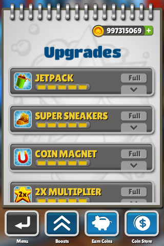 Subway Surf 1.12.1 For Android
