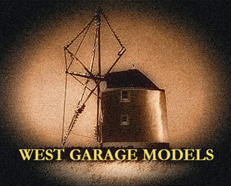 WEST GARAGE MODELS