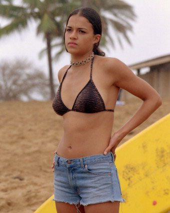 Fast and Furious Girl  Michelle Rodriguez hot images