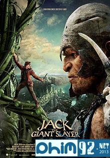 Jack Và  - Jack The Giant Slayer