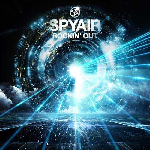 [MUSIC] SPYAIR – ROCKIN' OUT (2015.03.25/MP3/RAR)