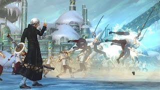 one piece pirate warriors 2 screenshot 1 One Piece: Pirate Warriors 2   Screenshots